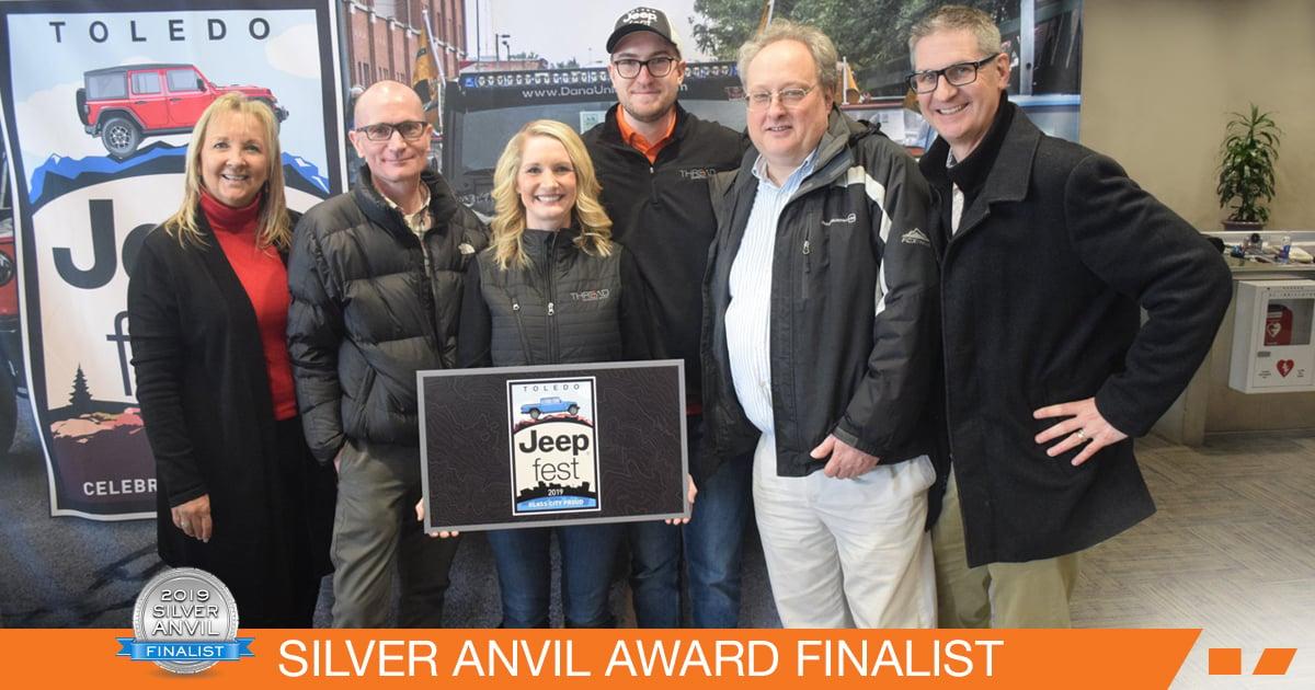 11890.1 Silver Anvil Award Finalist_FB