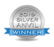 2019 Silver Anvil Winner