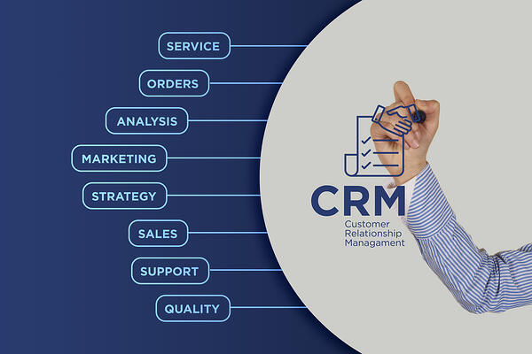CRM Tool Selection
