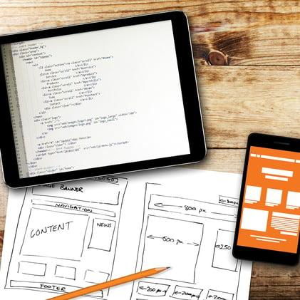 Web/Mobile Development
