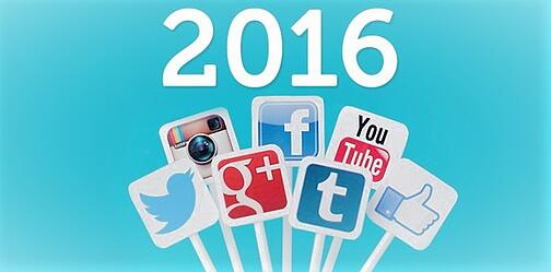 2016 Social Media Releases