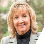 Judy McFarland
