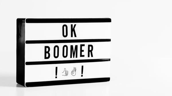 OK Boomer 16x9